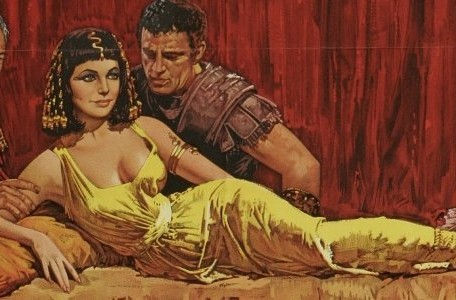Με λεβαντα η Κλεοπατρα «εριξε» Καισαρα και Αντωνιο